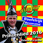 Prinsenlied Prins Theo